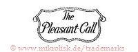 The Pleasant-Call (im Wappen/Schild)