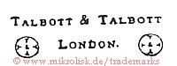 Talbott & Talbott London