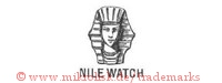 Nile Watch (mit Pharao)