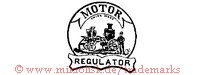 Motor Regulator / Swiss Made (mit Banner, Kreis, Auto)
