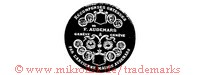 Recompenses Obtenues / F.Audemars, Fils / Ancienne Maison Audemars (im Oval)