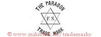 The Paragon / F.S / Trade Mark (mit Davidstern bzw. zwei Dreiecken)