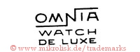 Omnia Watch de Luxe