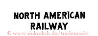North American Railway