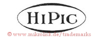HiPic (im Oval)