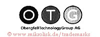O T G / Obergfell Technology Group AG (in Kreisen)