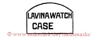 Lavina Watch Case (in Brotform)