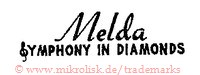 Melda / Symphony in Diamonds