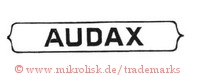 Audax (in Form)