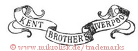 Kent Brothers Liverpool (auf Banner)