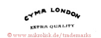 Cyma London / Extra Quality