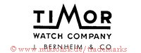 Timor Watch Company
